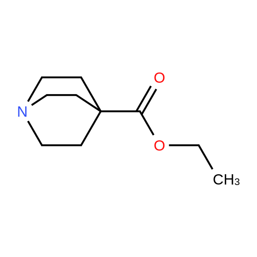 Ethyl quinuclidine-4-carboxylate