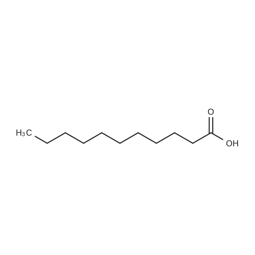 Undecanoic acid