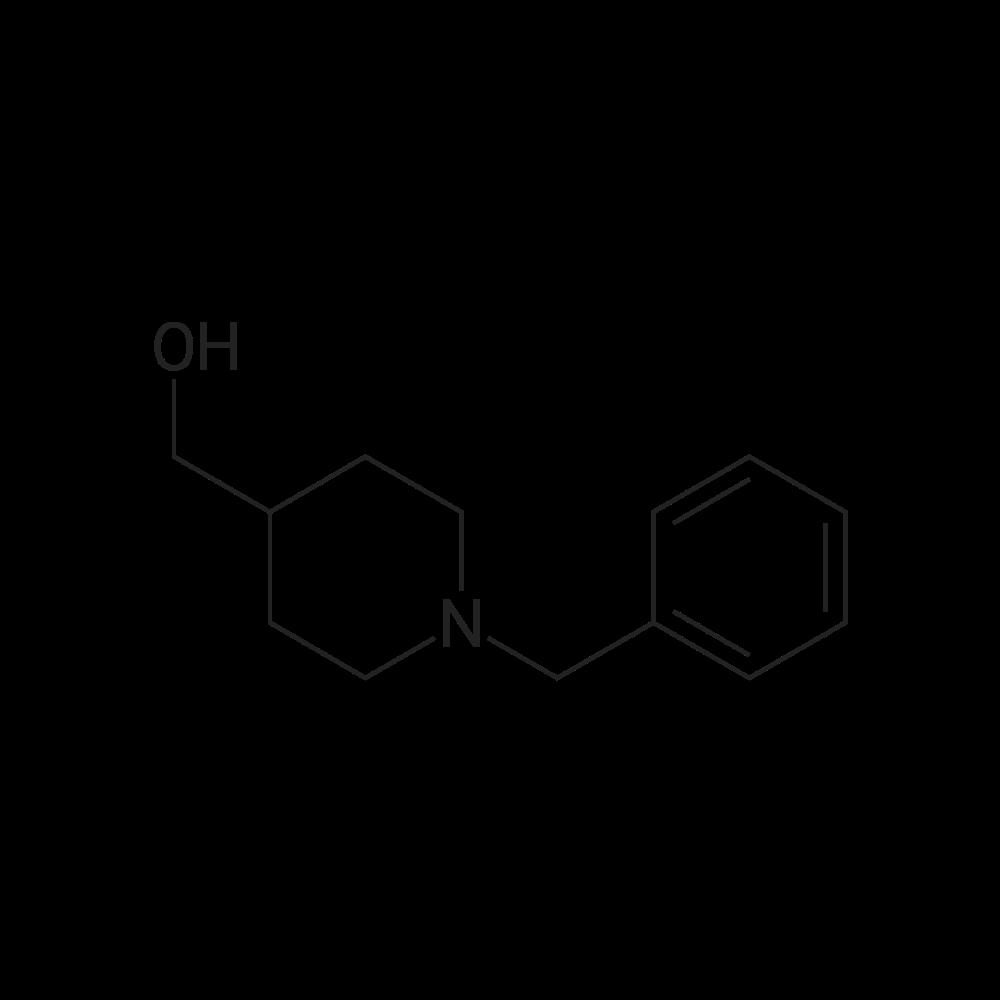 (1-Benzylpiperidin-4-yl)methanol