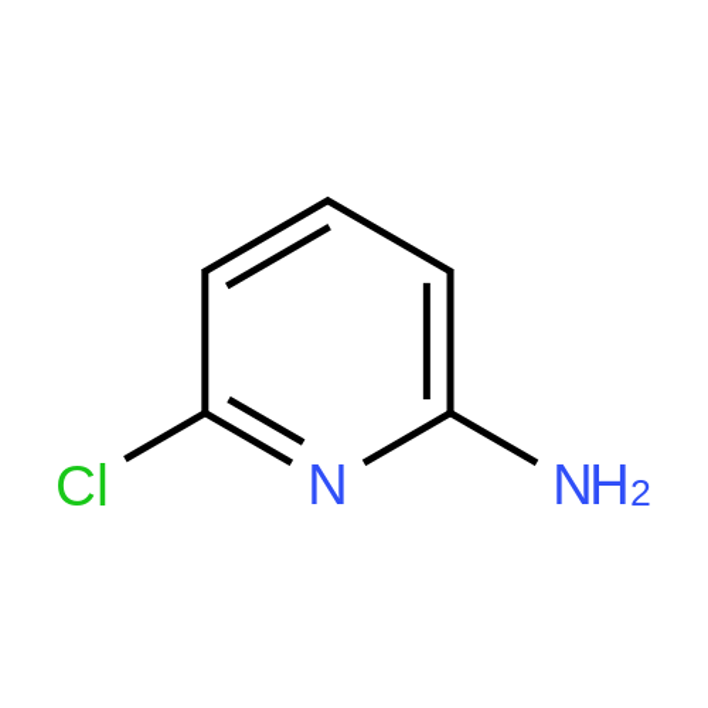 2-Amino-6-chloropyridine