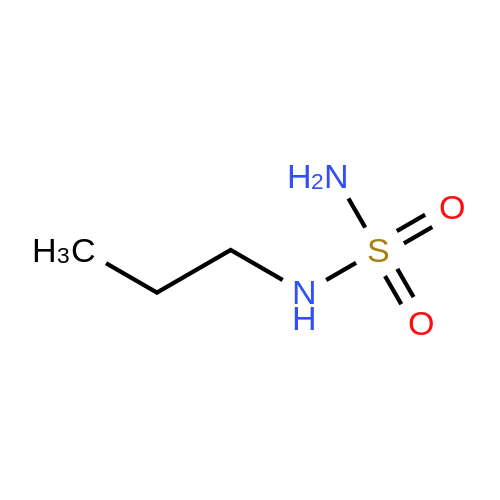 N-Propylsulfamide