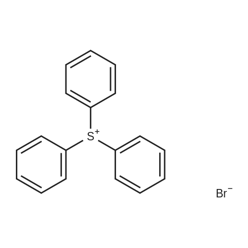 Triphenylsulfoniumbromide