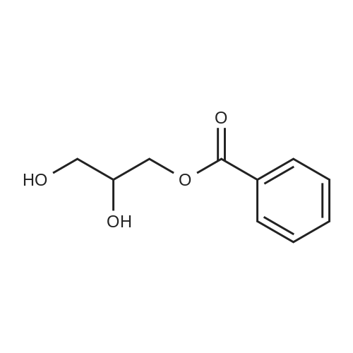 Chemical Structure| 3376-59-8