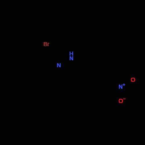 N-(4-Nitrophenyl)benzenecarbohydrazonoyl bromide