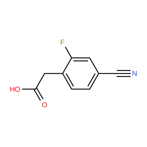 Chemical Structure| 1261791-33-6