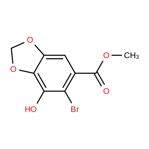 Chemical Structure| 848772-89-4