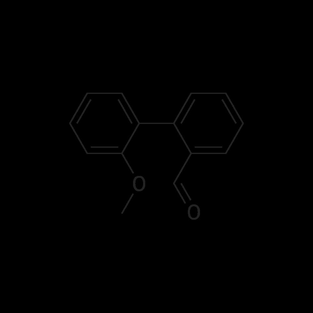 2'-Methoxy-[1,1'-biphenyl]-2-carbaldehyde