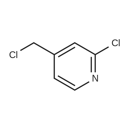2-Chloro-4-(chloromethyl)pyridine
