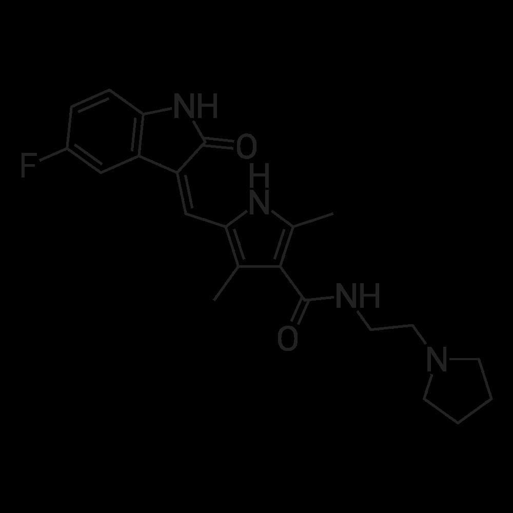 Toceranib