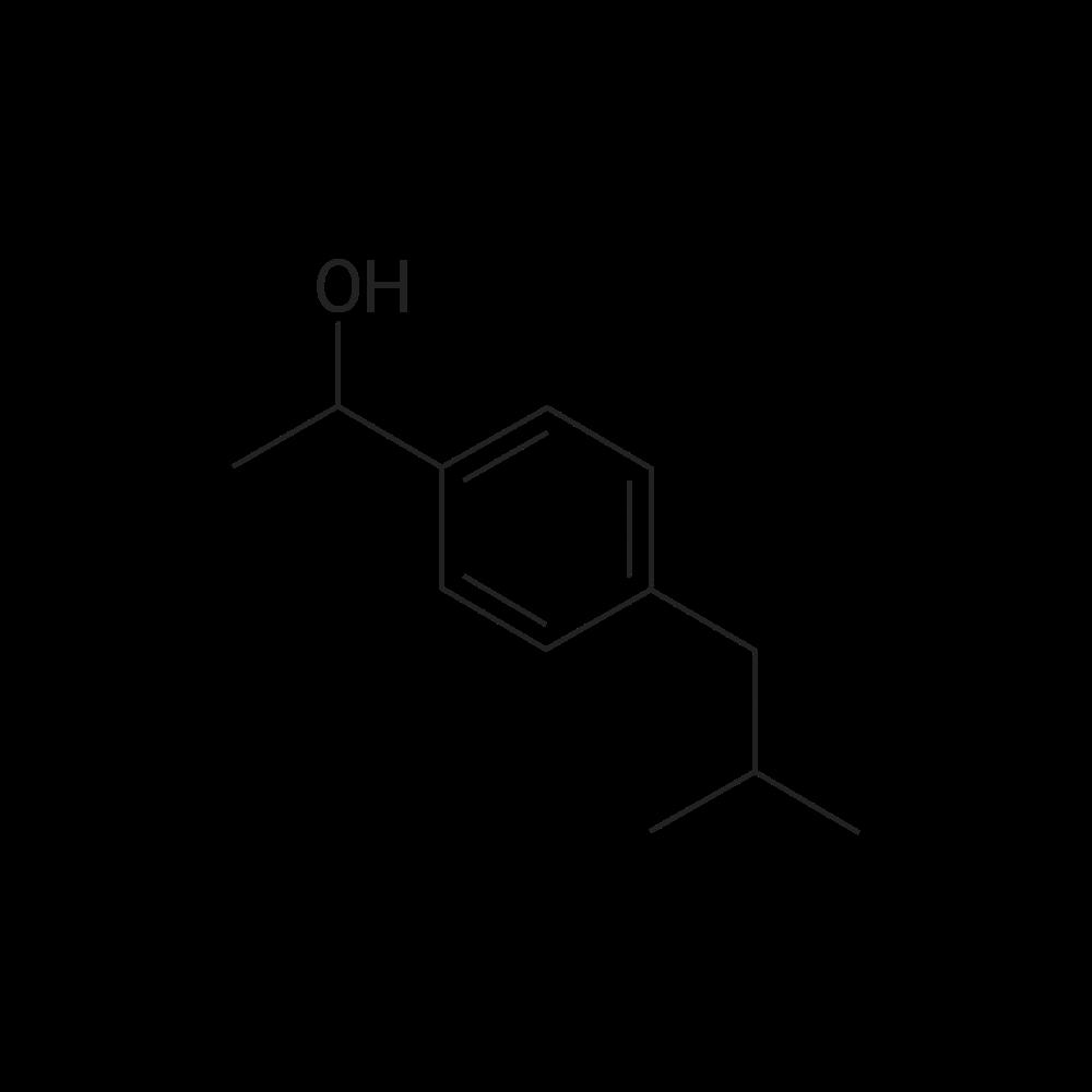 α-(4-Isobutylphenyl)ethanol