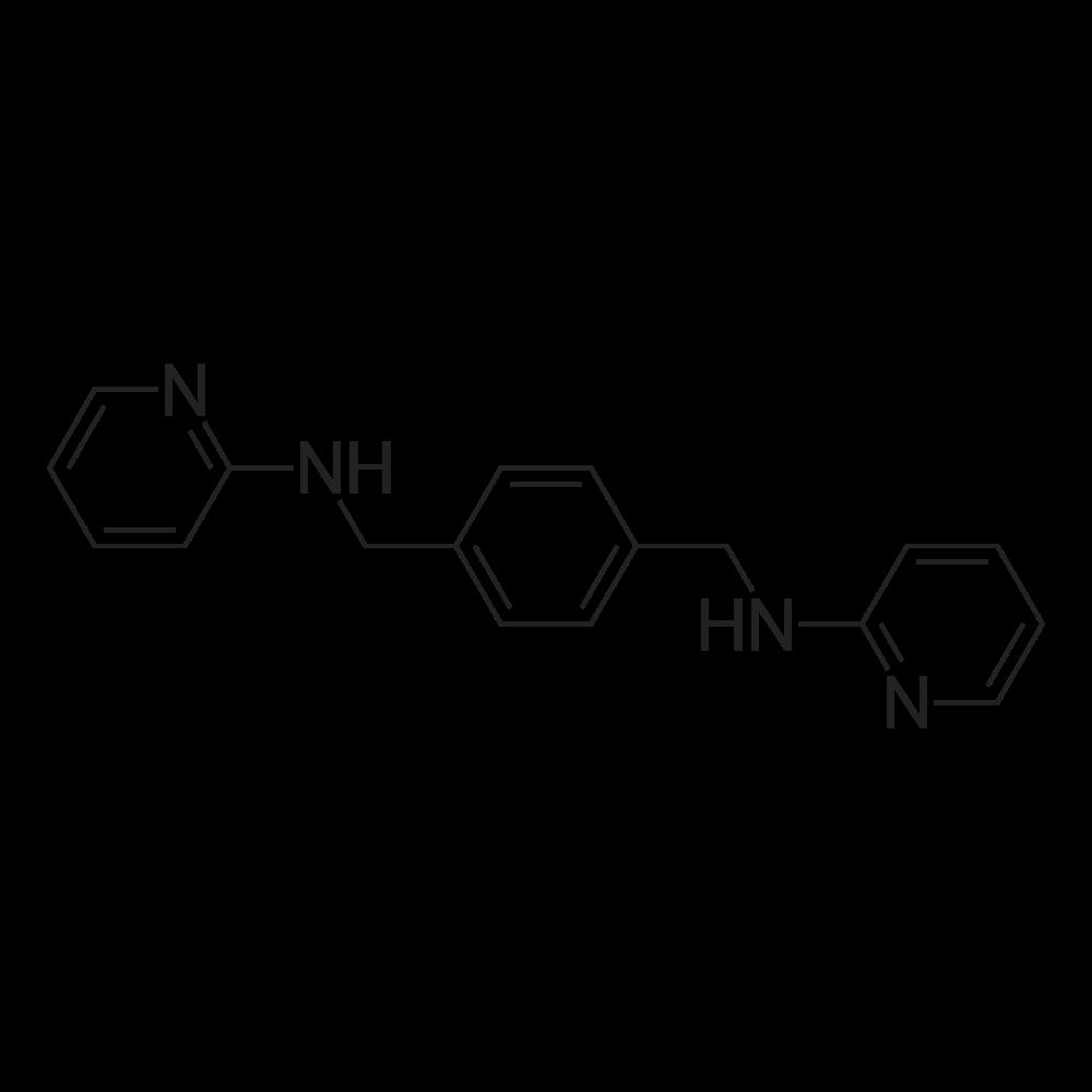 N,N'-(1,4-Phenylenebis(methylene))bis(pyridin-2-amine)