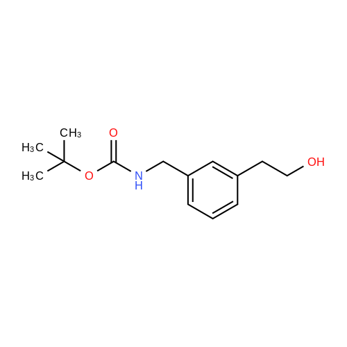 Chemical Structure| 1541795-99-6