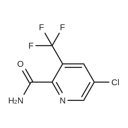 Chemical Structure| 1805656-82-9