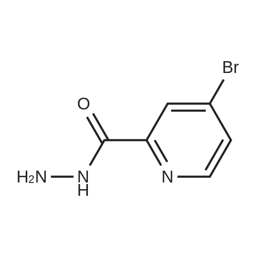 Chemical Structure  62150-48-5