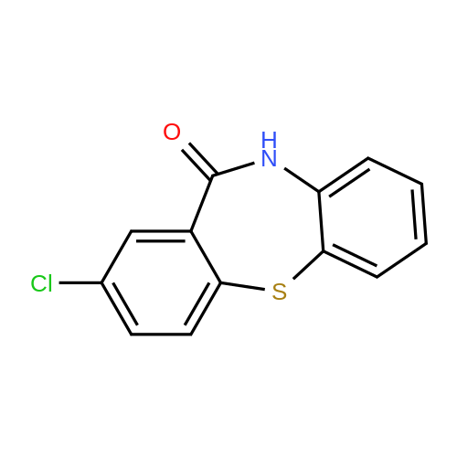 Chemical Structure  3159-04-4