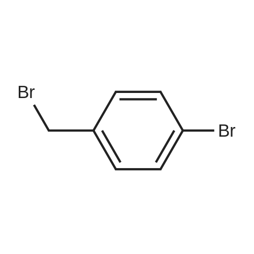 Chemical Structure| 589-15-1