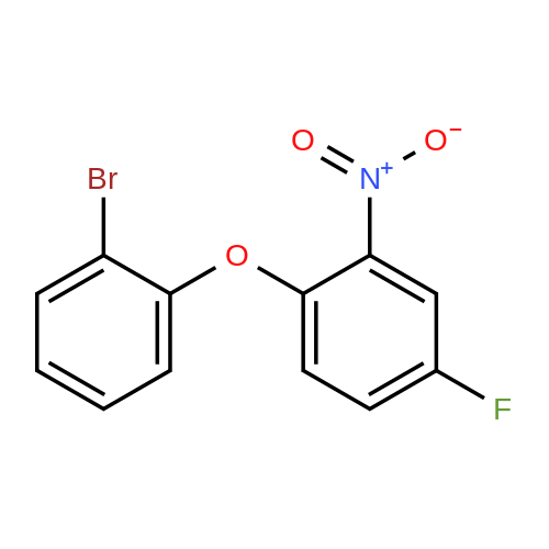 Chemical Structure| 1019508-64-5