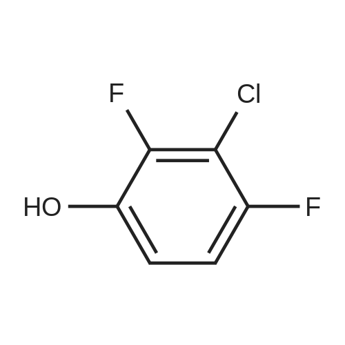 Chemical Structure| 2268-00-0