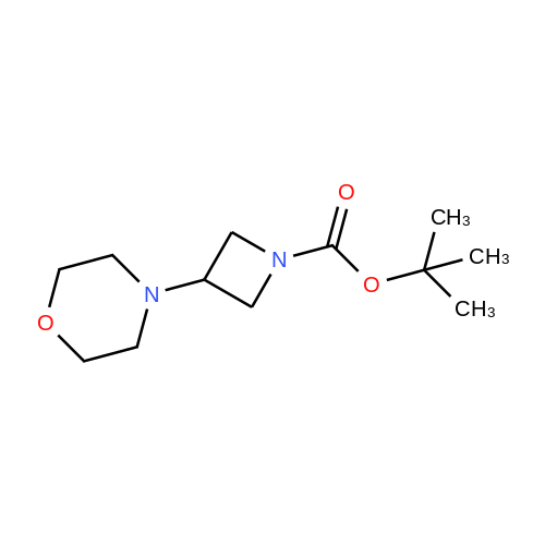 Chemical Structure| 1290136-89-8