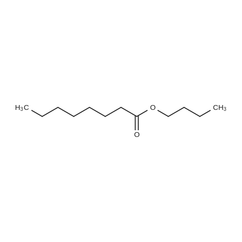 Chemical Structure  589-75-3