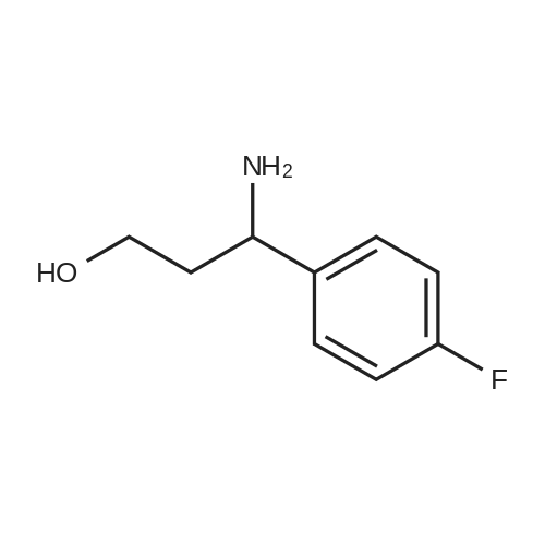 Chemical Structure| 612532-52-2