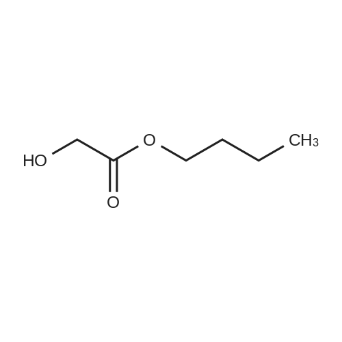 Chemical Structure  7397-62-8