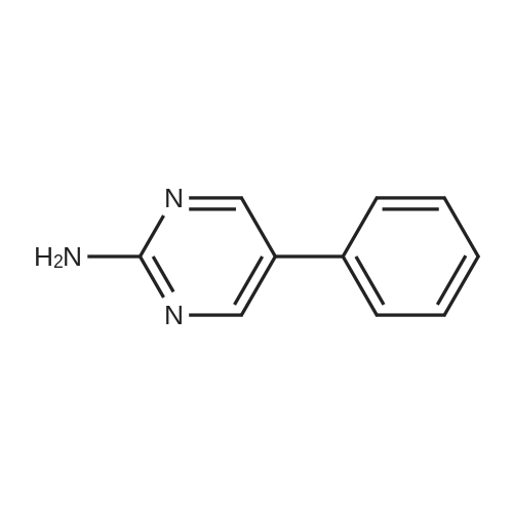 5-Phenylpyrimidin-2-amine