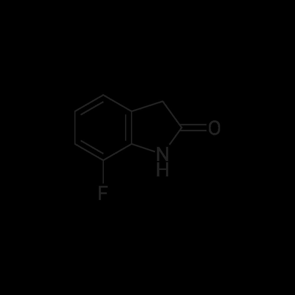 7-Fluoroindolin-2-one