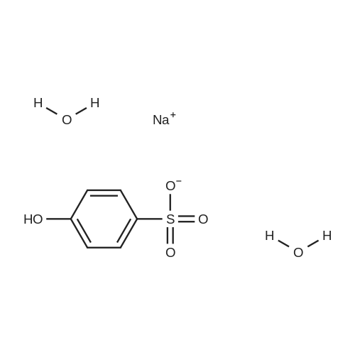 Chemical Structure| 10580-19-5