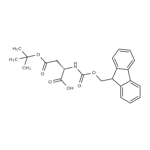 Chemical Structure| 71989-14-5