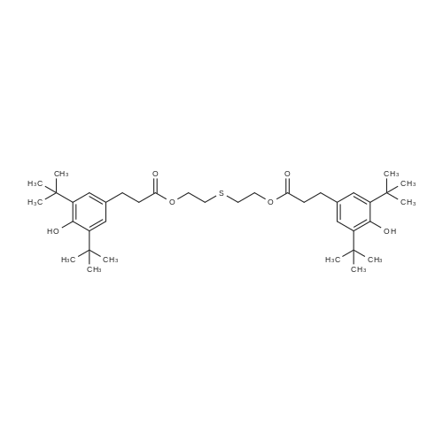 Chemical Structure  41484-35-9