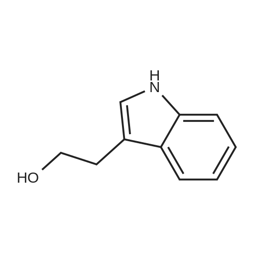 Chemical Structure| 526-55-6