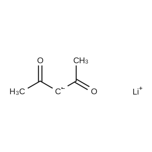 Lithium acetylacetonate