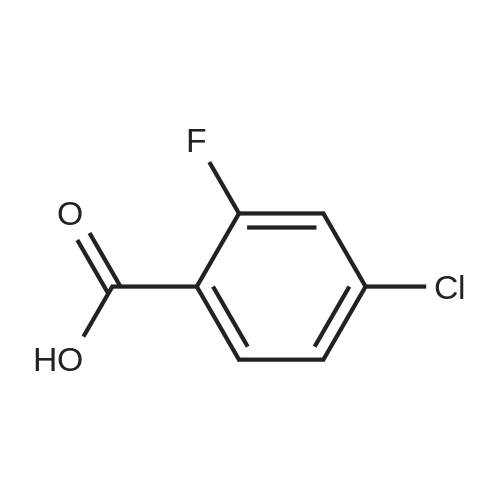 Chemical Structure| 446-30-0