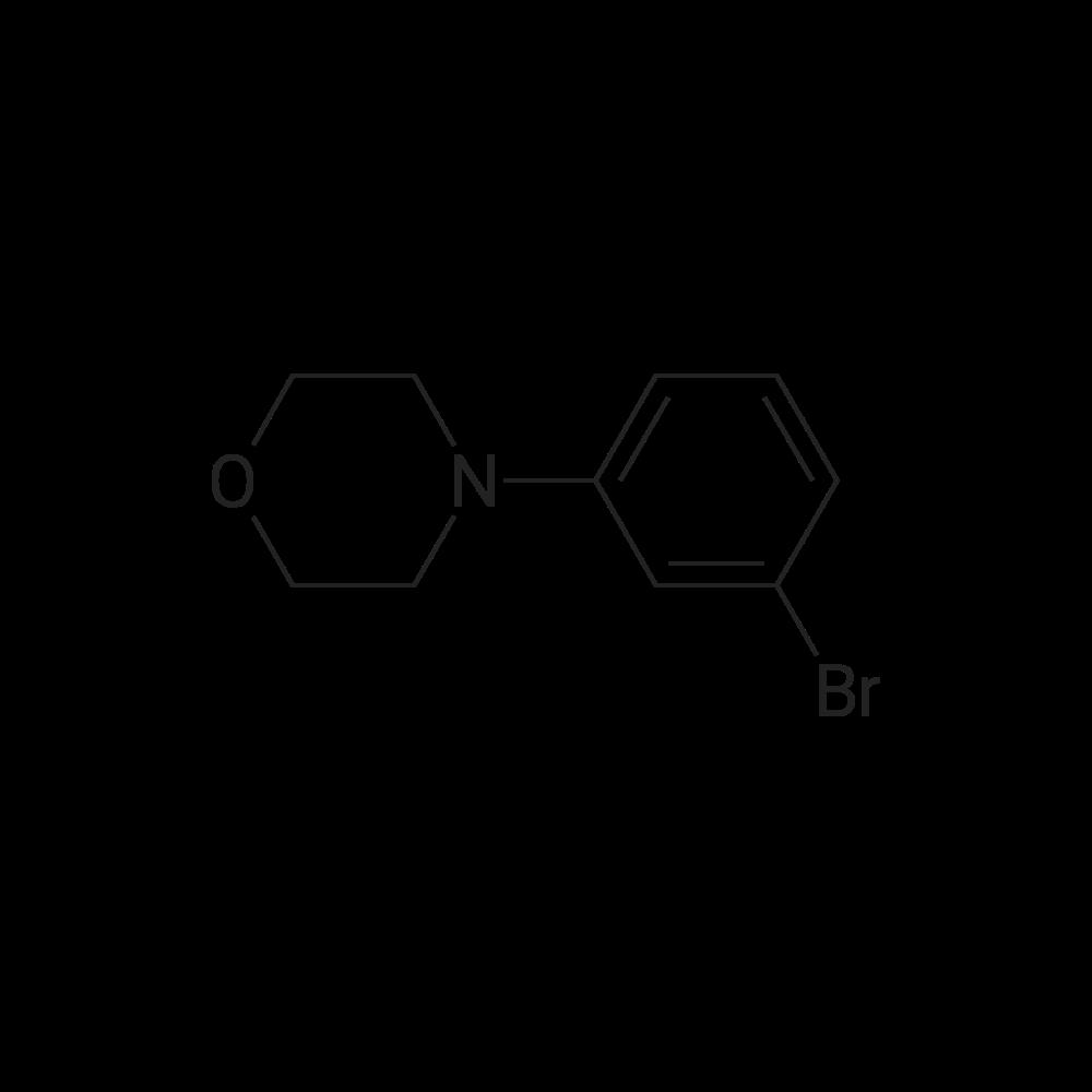 4-(3-Bromophenyl)morpholine