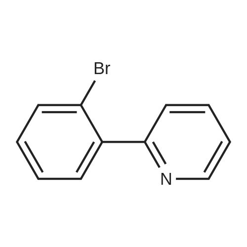 Chemical Structure| 109306-86-7