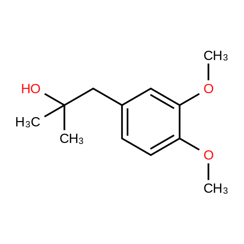 Chemical Structure| 23037-61-8