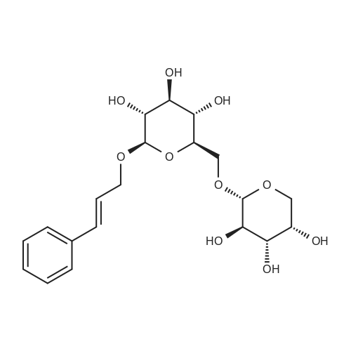 Chemical Structure| 84954-92-7