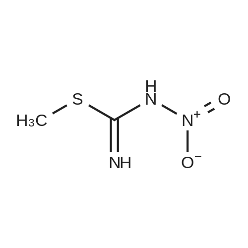 Chemical Structure| 2986-25-6