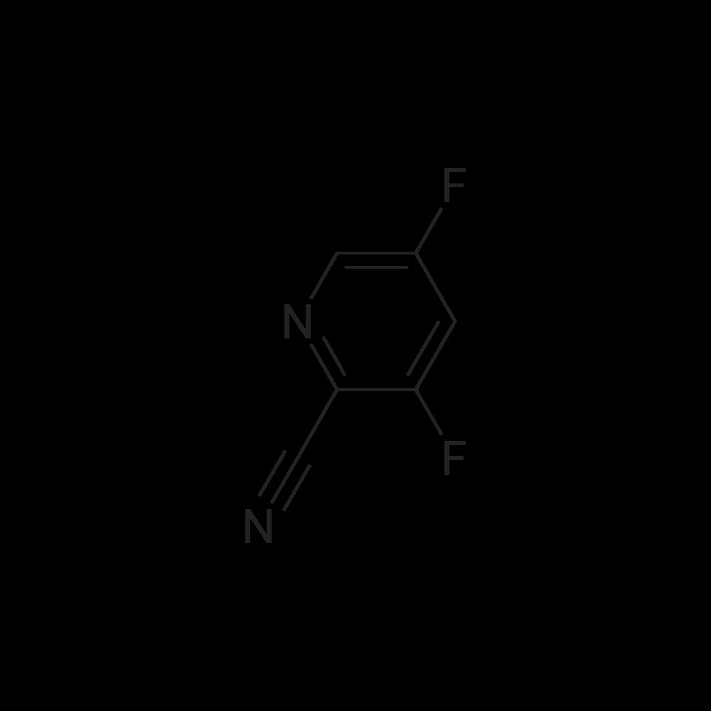 3,5-Difluoropicolinonitrile
