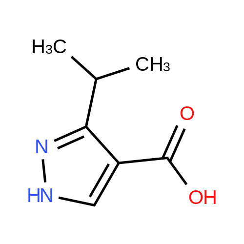 Chemical Structure| 870704-28-2