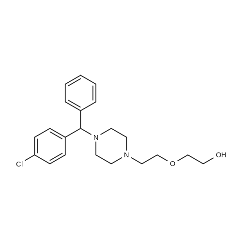 Chemical Structure  68-88-2