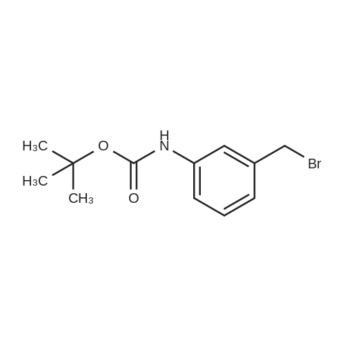 Chemical Structure  118684-32-5