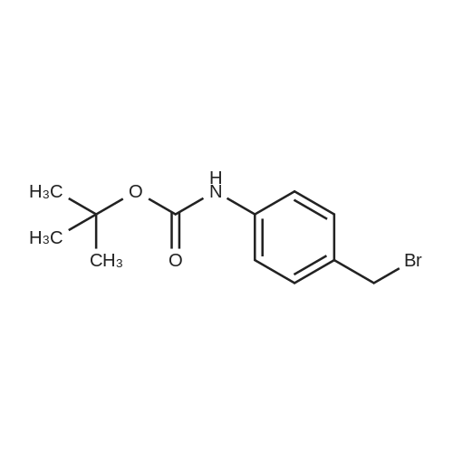 Chemical Structure  239074-27-2