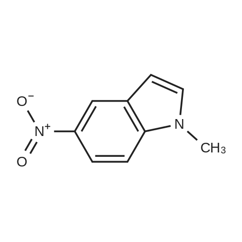 1-Methyl-5-nitro-1H-indole