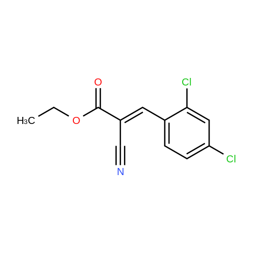 Chemical Structure| 7324-89-2
