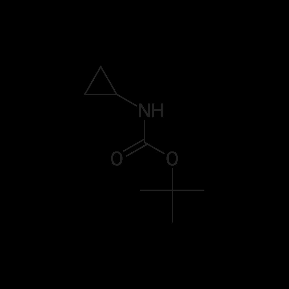 N-Boc-Cyclopropylamine