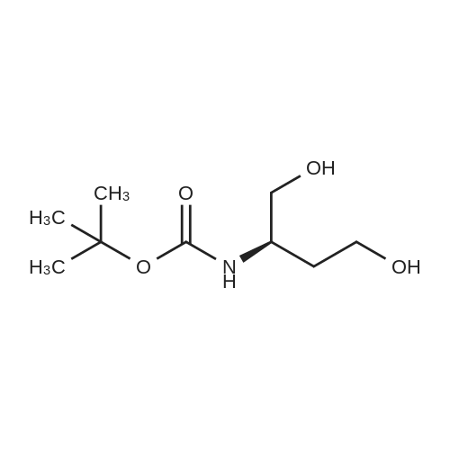 Chemical Structure| 397246-14-9