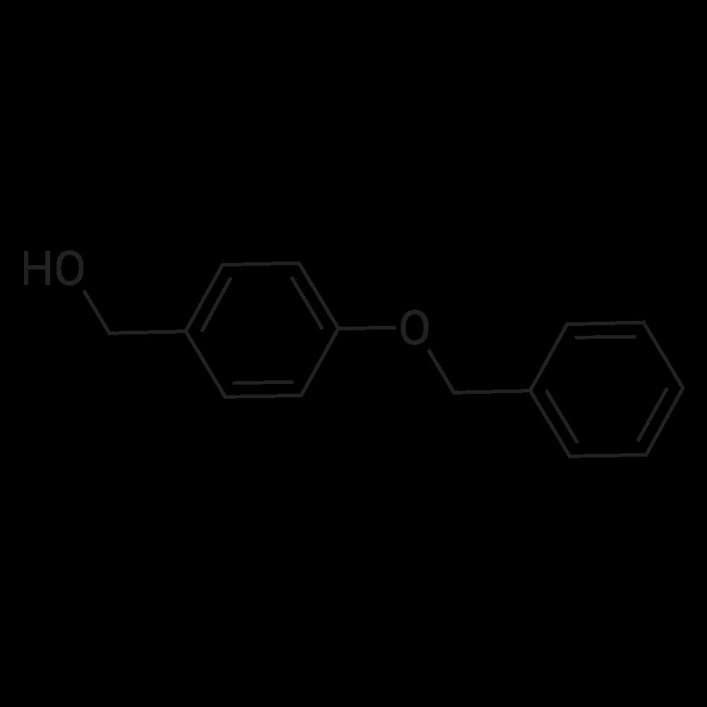 (4-(Benzyloxy)phenyl)methanol