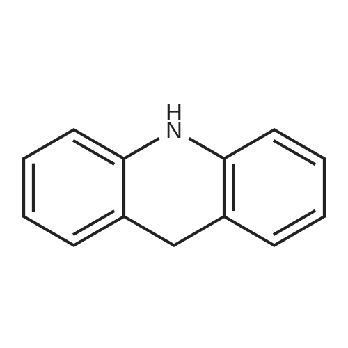 Chemical Structure| 92-81-9